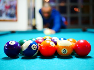 pool table moves and pool table repair in Newport content img5
