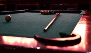Professional pool table installations in Newport content img1