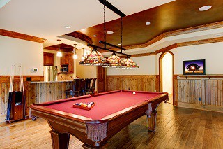 Professional pool table movers in Newport content img1