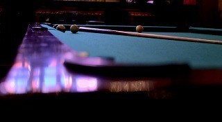 professional pool table moves in Newport content img1